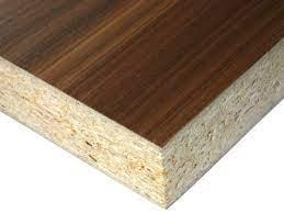 Wood Veneered Chipboard